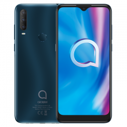 ALCATEL 1S (2020) ZIELONY