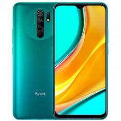 XIAOMI REDMI 9 3+32 GB ZIELONY