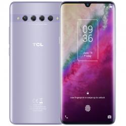 TCL 10 PLUS 64GB SREBRNOSZARY