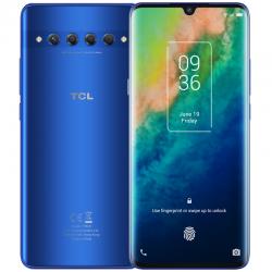 TCL 10 PLUS 64GB NIEBIESKI