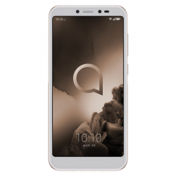 ALCATEL 1S 64GB (2019) ZŁOTY