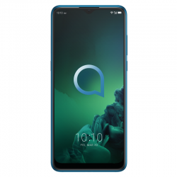 ALCATEL 3X (2019) ZIELONY
